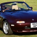 1996 MAZDA MX5 VR LTD (FB298)