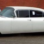 1960 CADILLAC FLEETWOOD (FB299)
