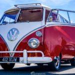 1962 VW SPLIT SCREEN CAMPER (FB302)