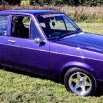 1976 MK II FORD ESCORT TURBO (FB309)