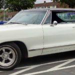 1965 PONTIAC GRAND PRIX (FB315)