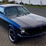 1967 FORD MUSTANG (FB328)