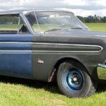 1964 FORD FALCON FUTURA (FB344)