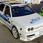 FAST & FURIOUS VW JETTA REPLICA (FB351)