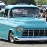 1955 HOT ROD TRUCK (FB352)