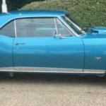 1967 RS CAMARO (FB353)