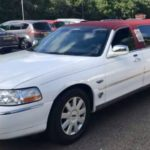 8 SEATER STRETCH LIMO (FB356)