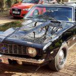 1969 COPO ZL1 CAMARO (FB359)