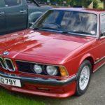 1982 BMW 735i (FB363)