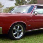 1966 PONTIAC GTO (FB365)