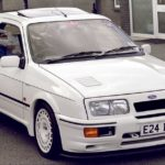 1987 FORD SIERRA RS 500 COSWORTH (FB368)