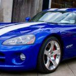 2006 DODGE VIPER SRT (FB371)