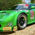 NOBLE M12 GTO 3R (RACE CAR) (FB237)