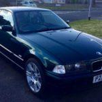 1997 BMW 323i (FB380)