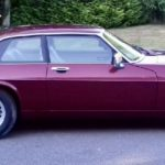 JAGUAR XJS (FB027)