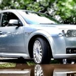 2005 FORD MONDEO ST220 (FB391)