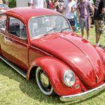 VW BEETLE (FB397)