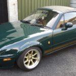 1997 MAZDA MX5 (FB409)