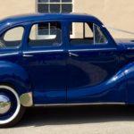 1951 AUSTIN DEVON (FB400)