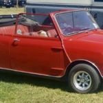 1963 CRAYFORD MINI (FB416)