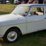 1962 AUSTIN A40 FARINA (FB417)