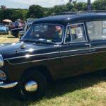 1969 AUSTIN A60 HEARSE (FB426)