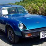 1975 JENSEN GT (FB428)