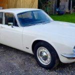 1974 JAGUAR XJ (FB433)
