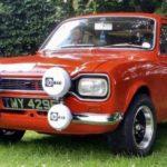 1968 MK1 FORD ESCORT (FB436)