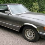 1982 MERCEDES 280 SL (FB437)