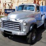 1952 GMC 150 PICKUP (CUSTOM) (FB448)