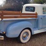 1953 CHEVY GMC (FB449)
