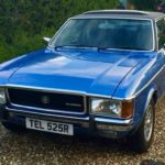 1977 FORD GRANADA MK1 (FB452)