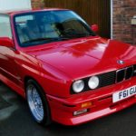 1989 BMW M3 (ORIGINAL LHD) (FB458)