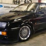 1988 FORD SIERRA RS 500 COSWORTH (FB454)