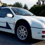 FORD RS200 (FB457)