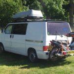 VW T4 CAMPER (FB462)