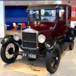 1908-1930 MODEL T FORD (FB471)
