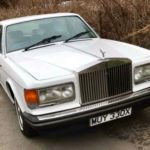 1982 ROLLS ROYCE (FB472)
