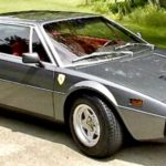 1977 FERRARI 308 DINO GT4 (FB489)