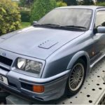 1988 FORD SIERRA RS500 COSWORTH (FB495)