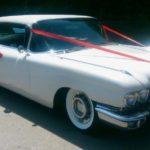 1960 CADILLAC FLEETWOOD (FB498)