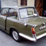 1967 TRIUMPH HERALD 1200 (FB502)