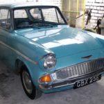 1967 FORD ANGLIA SUPER (FB508)