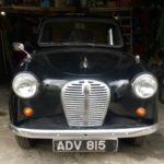 1955 AUSTIN A30 (FB517)