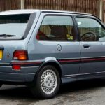 1992 ROVER METRO GTI (FB518)