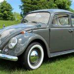 1964 VW BEETLE (FB534)