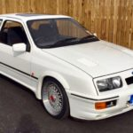 1987 FORD SIERRA COSWORTH (FB541)