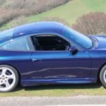 1998 PORSCHE 911 (FB539)