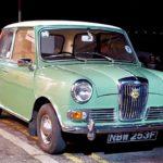 1967 RILEY ELF MK3 (FB551)